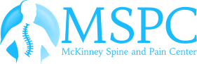 McKinney Spine and Pain Center - Logo